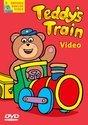 Teddy's Train Video