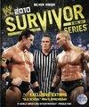 WWE - Survivor Series 2010