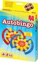 Afbeelding van het spelletje Autobingo Reiseditie
