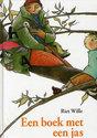 Boekbende - Een boek met een jas