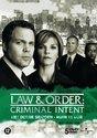 Law & Order: Criminal Intent - Seizoen 3