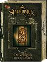 Afbeelding van het spelletje The Spiderwick Chronicles - De Veldgids
