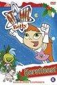 Atomic Betty - Kerstfeest