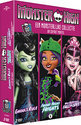 Monster High Box