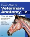 Color Atlas of Veterinary Anatomy, Volume 2, The Horse