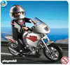 Playmobil Naked Bike - 5117