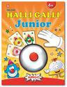 Afbeelding van het spelletje Amigo Halli Galli Junior Spel