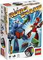 Afbeelding van het spelletje LEGO Spel Robo Champ - 3835