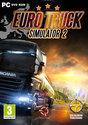 Euro Truck Simulator 2 - PC (Code in a box)