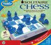 Afbeelding van het spelletje ThinkFun Brainteasers - Solitaire Chess