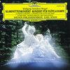 Mozart: Clarinet Concerto, Concerto for Flute & Harp / Bohm