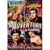 '50s TV Adventure Classics (Import)