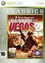 Tom Clancy's Rainbow Six Vegas 2 - Classics Edition