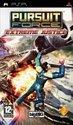 Pursuit Force: Extreme Justice - Essentials Edition