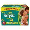 Pampers Baby Dry - Luiers Maat 4 - Jumbo box plus 76st