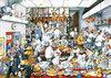 Bon Appetit, Blachon - Legpuzzel - 1500 Stukjes