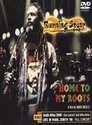 Burning Spear - Home To My Roots