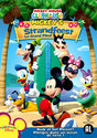 Mickey Mouse Clubhouse - Mickey's Strandfeest