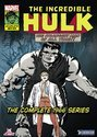 Incredible Hulk - The Complete 1966 Series