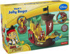 Disney Jake en de Nooitgedachtland Piraten -  Piratenboot