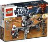 LEGO Star Wars Elite Clone Trooper & Commando Droid Battle Pack - 9488