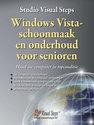 Windows Vista-Schoonmaak En Onderhoud Voor Senioren