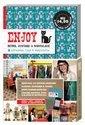 Giftset Enjoy retro, vintage & nostalgie