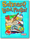 Afbeelding van het spelletje Schnapp,Land,Fluss!