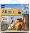 VTech Storio - Game - Winnie de Poeh