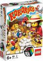 Afbeelding van het spelletje LEGO Spel Kokoriko - 3863