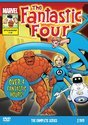 Fantastic Four - The Complete Series