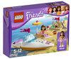 LEGO Friends Olivia's Speedboot - 3937