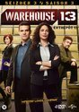 Warehouse 13 - Seizoen 3