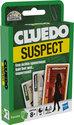 Afbeelding van het spelletje Cluedo Suspect Kaartspel