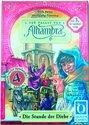 Afbeelding van het spelletje Der Palast von Alhambra. Die 3. Erweiterung. Die Stunde der Diebe