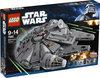 LEGO Star Wars Millennium Falcon - 7965