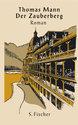 Der Zauberberg, Binding Unknown, 14,99 euro
