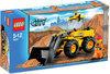 LEGO City Graafmachine - 7630