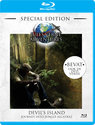 Jules Verne - Devil's Island (Blu-ray + Dvd Combopack)