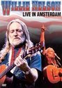 Willie Nelson - Live at Amsterdam