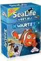 Afbeelding van het spelletje Identity Games SeaLife Kwartetspel