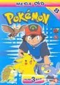 Pokemon Mega Dvd 2