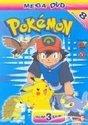 Pokemon Mega Dvd 2