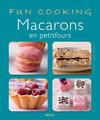 Fun cooking - Macarons en petitfours