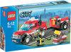 LEGO City Brandweer Pick-Up Truck - 7942