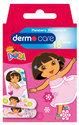 Dermo Care - Dora - 18 stuks - Kinderpleister