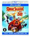 Baas In Eigen Bos (Open Season) (3D Blu-ray)