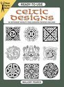 Ready-to-Use Celtic Designs