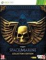 Warhammer 40.000: Space Marine - Collector's Edition
