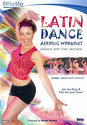 Latin Dance Aerobic Workout - Dance Off The Inches